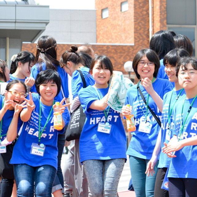 山口芸術短期大学 オープンキャンパス20191