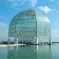 東京コミュニケーションアート専門学校 葛西臨海公園にある鳥類園で野鳥の観察をしよう!