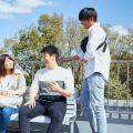 【経営教育学科】 3/20(土)オーキャン 【事前予約制】/芦屋大学