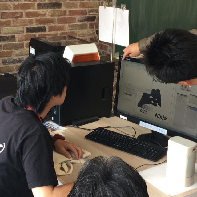 大阪電子専門学校 12月 一度OCに来た方へ!当校がよりわかるプレ授業開催♪4