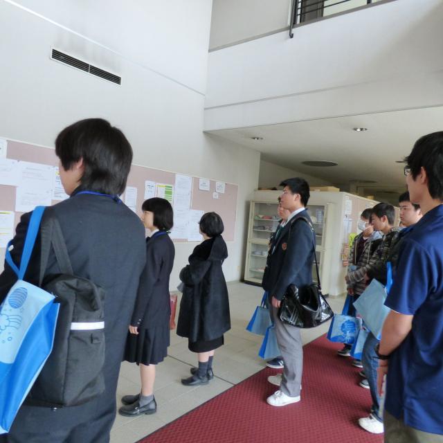 筑波学院大学 ☆☆☆ オープンキャンパス2018 ☆☆☆3