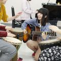 長野医療衛生専門学校 【音楽療法士学科】音楽療法士を体験してみよう!!