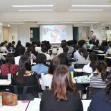 入試学費説明会の詳細