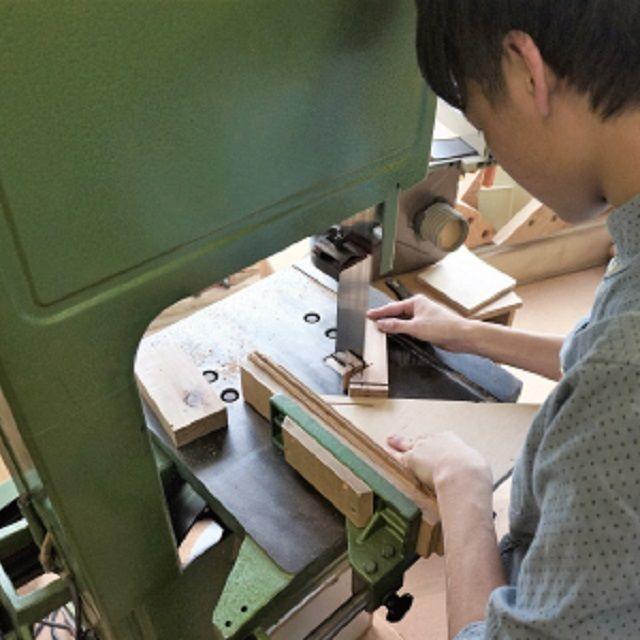 北海道芸術デザイン専門学校 bisenの体験入学【クラフトデザイン専攻】3