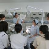オープンキャンパス(歯科衛生士科)の詳細