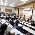 信州豊南短期大学 2018夏のオープンキャンパス