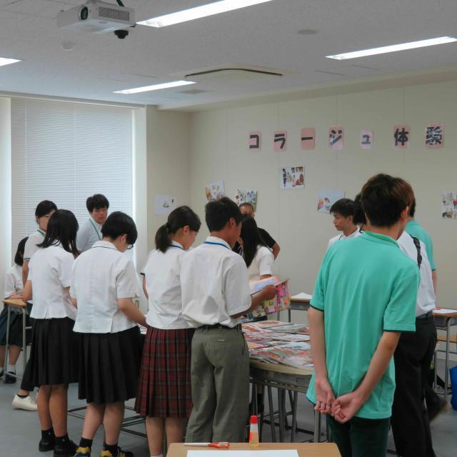 西九州大学 西九州大学オープンキャンパス2020(佐賀キャンパス)2