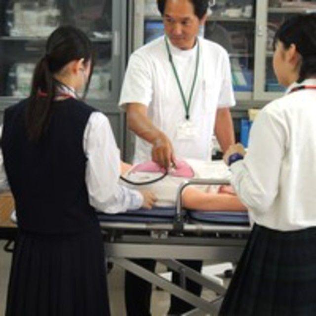 【看護学科】個別体験型オープンスクール