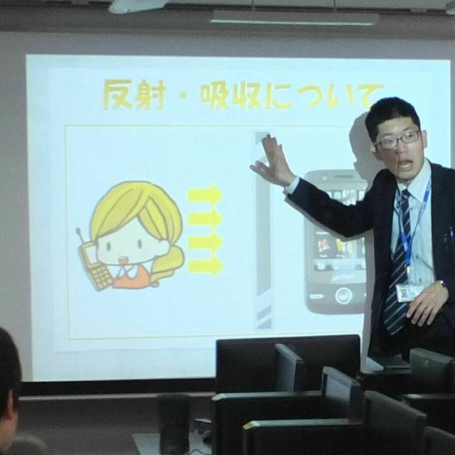 船橋情報ビジネス専門学校 ☆初めて参加する方にオススメ!☆学校見学会3