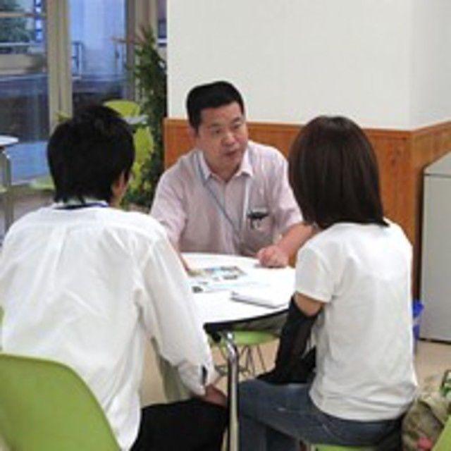 東海工業専門学校金山校 J:相談コース1