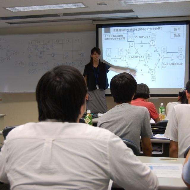 明生情報ビジネス専門学校 プログラミング・IT資格対策講座 半日体験入学2