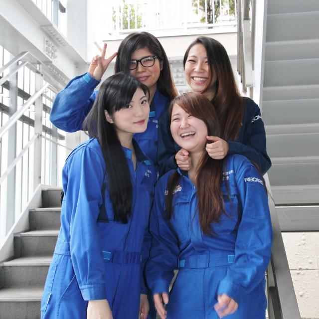 専門学校 東京工科自動車大学校世田谷校 放課後のオープンキャンパス2