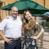 2021 オープンキャンパス(岡山キャンパス)外国語学部の詳細