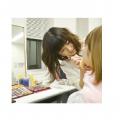 総合学園ヒューマンアカデミー仙台校 クリスマス直前!! 特殊メイク体験