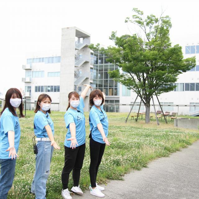 神戸国際大学 8月21日 オープンキャンパス(経済学部)4