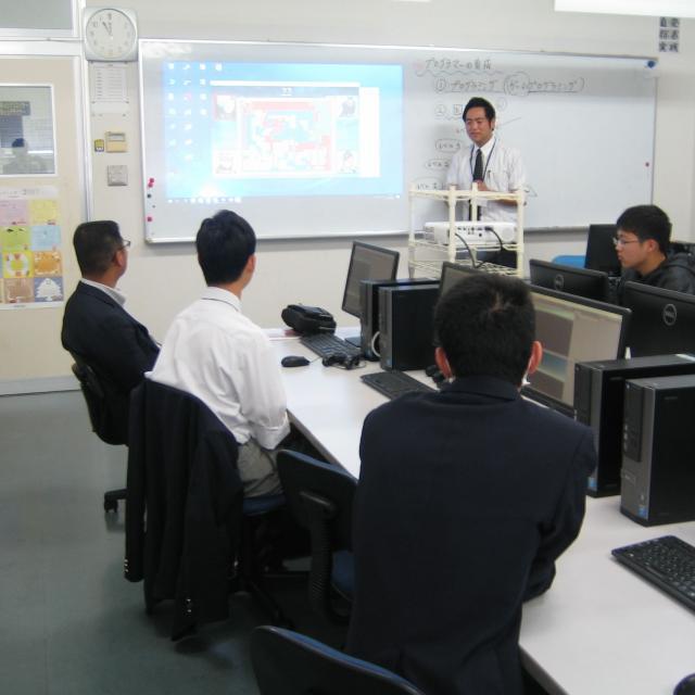 宮崎マルチメディア専門学校 11月体験入学のお知らせ2