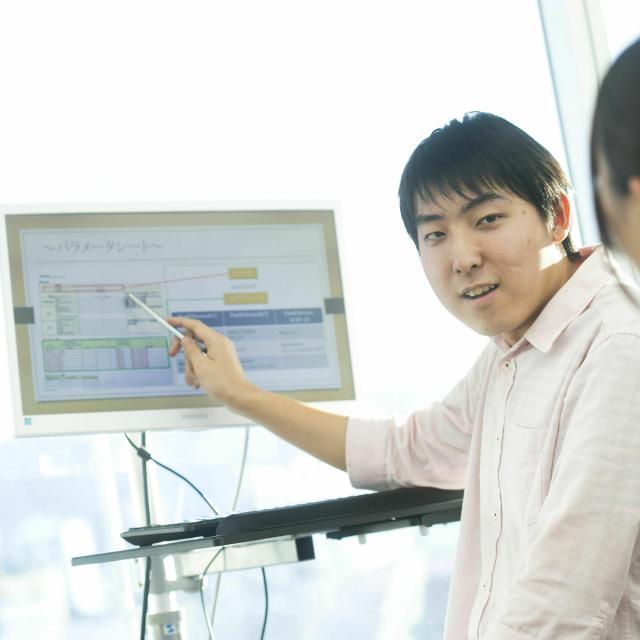 沼津情報・ビジネス専門学校 高度ITビジネス科オープンキャンパス1