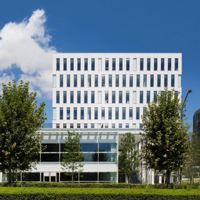 横浜歯科医療専門学校 2018 オープンキャンパス1