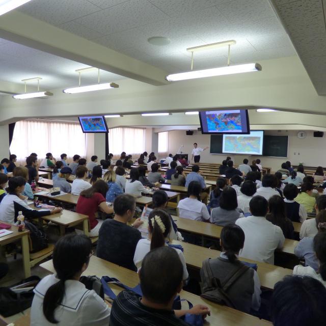 志學館大学 夏のMiniオープンキャンパス20183