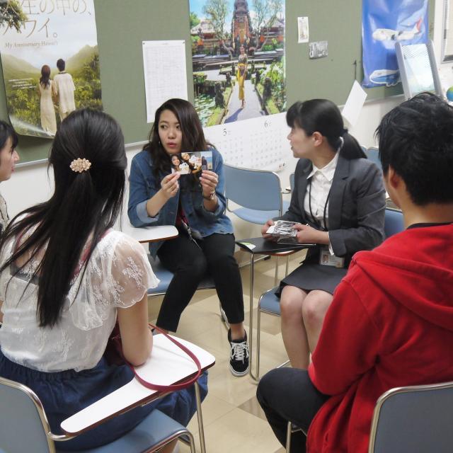 国際マルチビジネス専門学校 【入試対策講座同時開催】9月*オープンキャンパス3