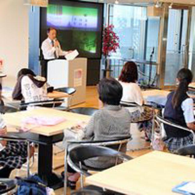 東京工学院専門学校 オープンキャンパス4