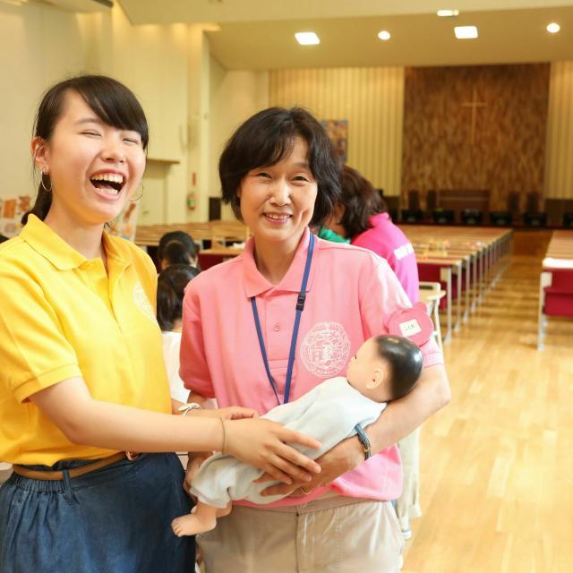 頌栄短期大学 ★2020年度 夏のオープンキャンパス★※予約制!!!2