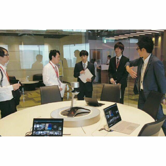 日本電子専門学校 【情報ビジネスライセンス科】オープンキャンパス&体験入学3