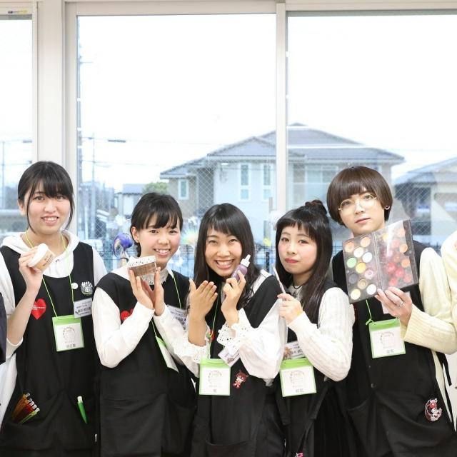 京都理容美容専修学校 5月☆スペシャルオープンキャンパス1