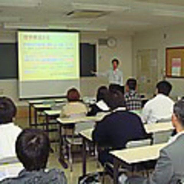 郡山健康科学専門学校 【キミに合った入試方法が分かる!】学校説明会(13:00~)1