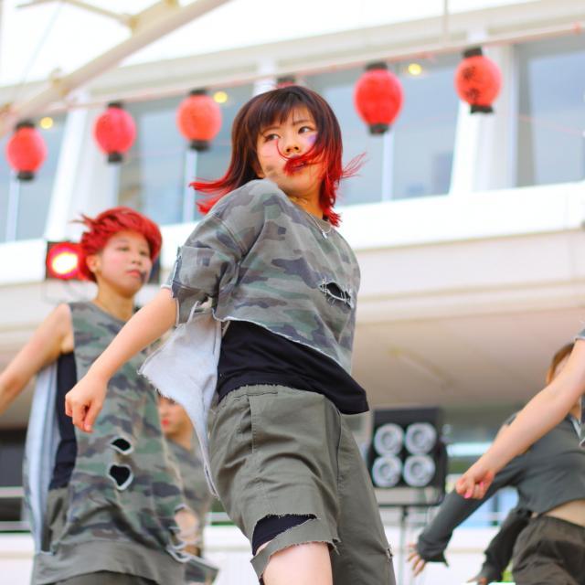 国際音楽・ダンス・エンタテイメント専門学校 SHOW!のオープンキャンパスSHOWキャン!開催♪1