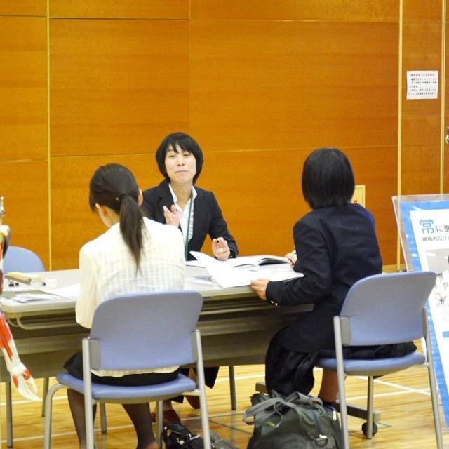 四国中央医療福祉総合学院 ナイトオープンキャンパス1