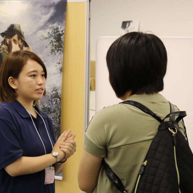 宝塚大学 【東京メディア芸術学部】3/24(日)オープンキャンパス2