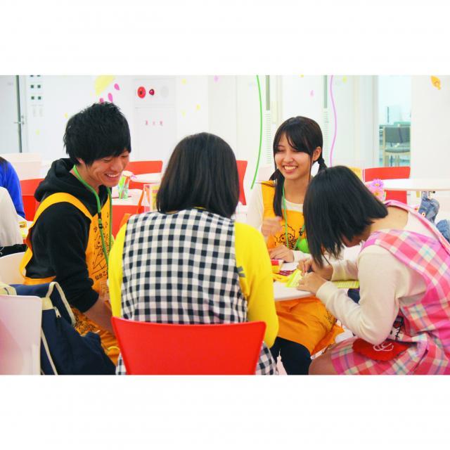 【AOエントリー受付中!】8月のオープンキャンパス☆