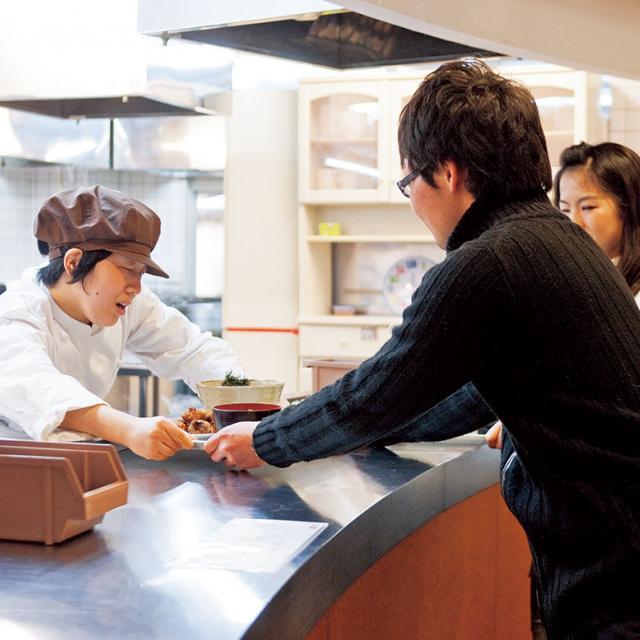 大阪保育福祉専門学校 こどもの「食」と「健康」を知るオープンキャンパス!4