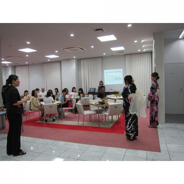 【大原】税理士★経理★事務★秘書の体験入学会!