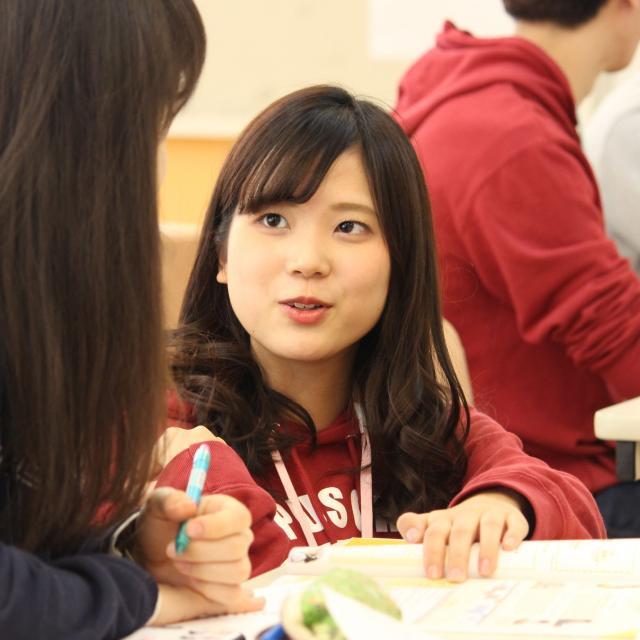 東京未来大学 ★2018年度オープンキャンパス★2