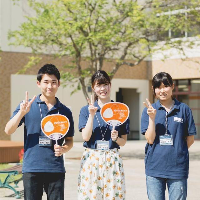 姫路獨協大学 第2回 オープンキャンパス2