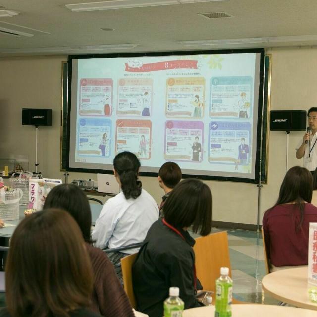 広島会計学院ビジネス専門学校 【IT動画ビジネスコース】オープンキャンパス開催!4