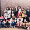 堺女子短期大学 オープンキャンパスへ行こう!!