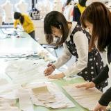 【来校型】はじめてのファッションデザイン講座の詳細