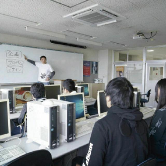 専門学校 松山ビジネスカレッジ ビジネス校 OPEN CAMPUS&web個別相談会4