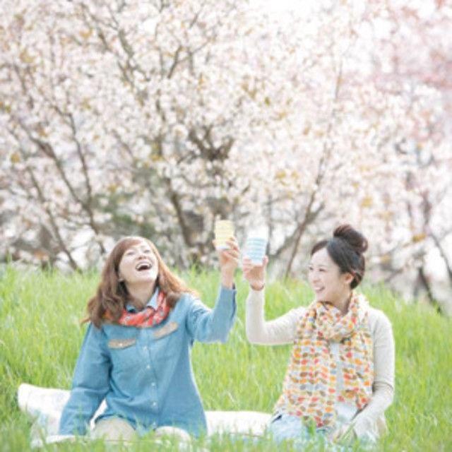 新宿調理師専門学校 3月30日 春のお花見!@ファームインさぎ山1