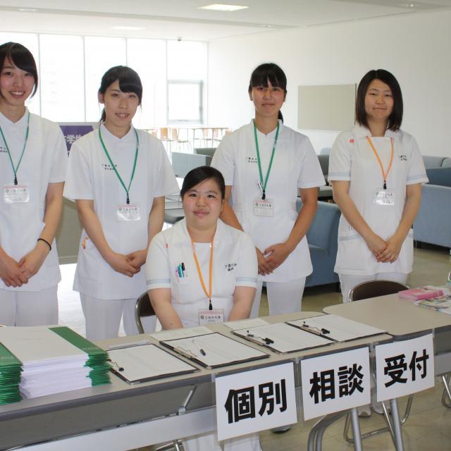 了徳寺大学 2018年度のオープンキャンパスが始まります!1