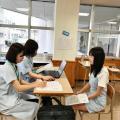 国際ビジネス公務員大学校 6月 個別学校説明会