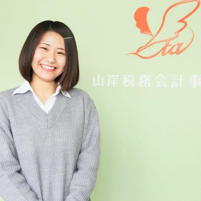 上田情報ビジネス専門学校 社会人になる不安を楽しく解消!【総合ビジネス科】3