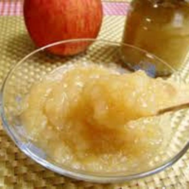 悠久山栄養調理専門学校 甘いだけじゃない!砂糖の役割~りんごジャムとスコーン~1