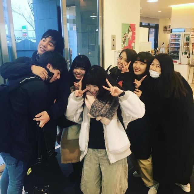 神戸理容美容専門学校 放課後オープンキャンパスっていいですよ!3