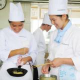楽しく実習体験!調理の世界、琉調について学ぶ時間☆の詳細