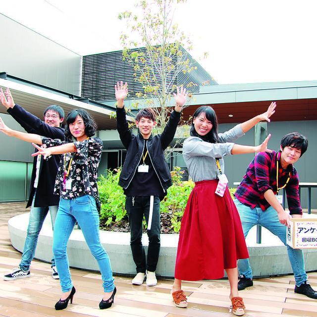 岐阜協立大学 【経済学部・経営学部】2019オープンキャンパス1