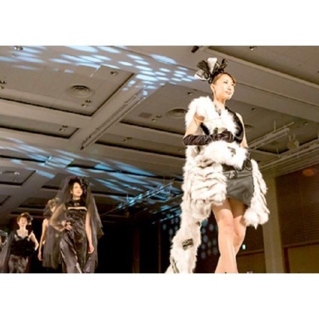 上田安子服飾専門学校 7月★UEDAのオーキャン★学生のファッションショーは必見!2